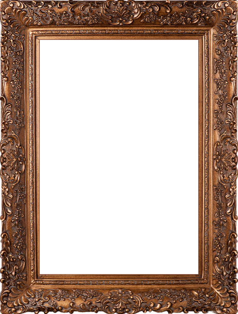 burgeon gold frame 24 x36 canvas art reproduction oil paintings. Black Bedroom Furniture Sets. Home Design Ideas