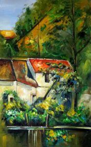 House of Piere La Croix