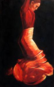 Flamenco IV
