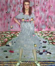 Portrait of Mada Primavesi
