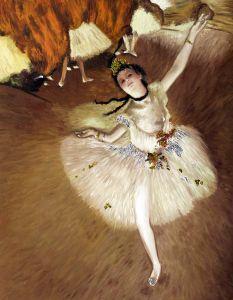 Star Dancer (On Stage) (Luxury Line)